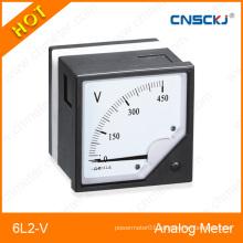 2015 Analog Panel Meter Mounted Analog Meter
