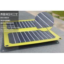 2017 cargador solar móvil futuro en el mejor diseño