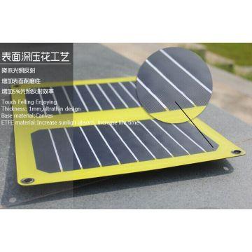 Future Mobile Chargeur solaire 2017 dans la meilleure conception