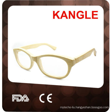 New style , Classical Wooden Optical Frames, wood temple