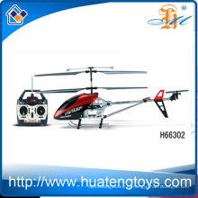 Горячие продажи 3 канала сплава двойной лошади RC вертолет 9053 с гироскопом H66302