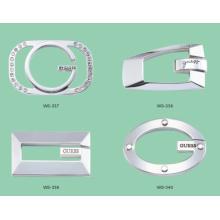 Logo y Etiqueta, Marca, Aleación de zinc Accesorios