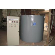 Magnesium Alloy Melting Furnace System