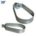 Braçadeira de barra Unistrut de aço inoxidável da resistência de corrosão do fabricante de China