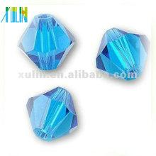 Mais recente Projeto Contas Beads 4 MM Contas De Vidro De Cristal Bicone Beads 5301 #