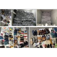 Дешевые Большой Размер Обувь Секонд Хенд Обувь Спортивная Обувь Акции