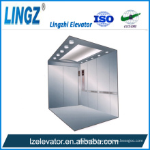 Hospital Lift with Stainless Steel
