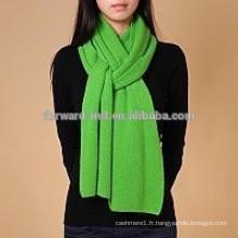 Hiver Corée femelle longues écharpes chinoises