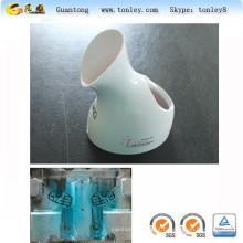 molde de produtos de plástico massajador facial