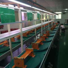 LED Pannel Chain Conveyor Assembly Line