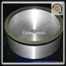 Granite Grinding Diamond Drum Wheel for Tungsten Carbide
