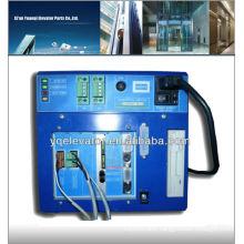 kone elevator group control KM657490G04, elevator controller design, intelligent elevator controller