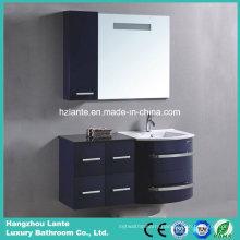 Wall Hung MDF Bathroom Vanity (LT-C047)