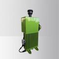 Concrete Mixer Truck Aluminum Bar Plate Oil Cooler