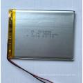 Rechargeable Li Ion Battery Li-Polymer Battery 3.7V 3600mAh 506890