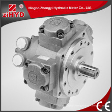 factory sale importer radial piston hydraulic motor