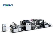 ONL-XC800 Cloth Carry Bag Making Machine, PP Non Woven Fabric Bag Making Machine