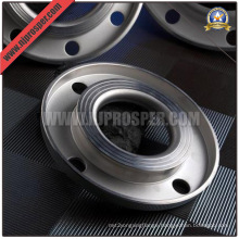 Stainless Steel Stamping Flange (YZF-F160)