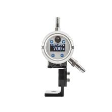 Precisión del termómetro infrarrojo pirómetro de banda estrecha