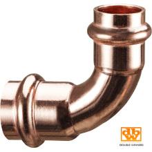 Aprobación DVGW guarniciones de cobre