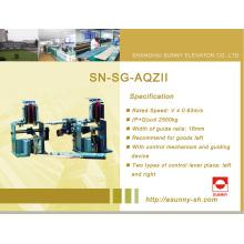Equipamento de segurança do elevador (SN-SG-AQZII)