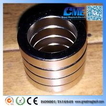 N50 Neodym Seltene Erde F23X5X16mm Rund Ring Magnet