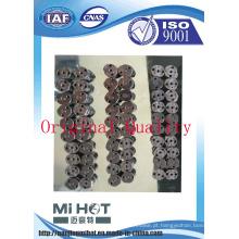 Válvula de Denso das peças sobresselentes para o injector 095000-6700