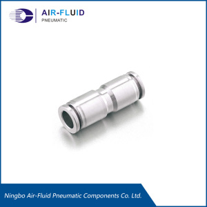 Air-Fluid 06mm Push in Connect Fittings