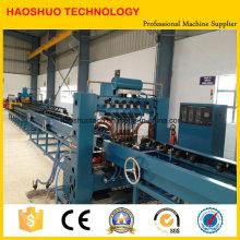 Automatic Transformer Radiator Fin Manufacturing Machine
