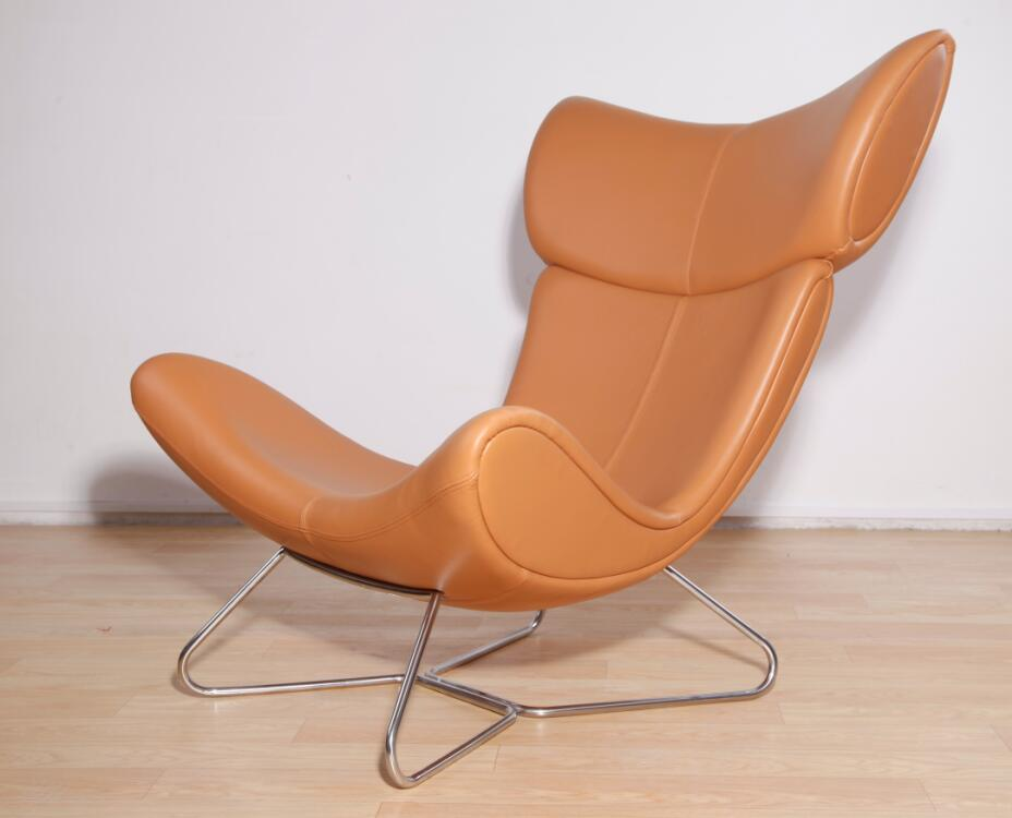Boconcept Imola Lounge Chairs