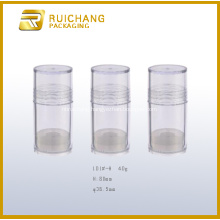 Plastic Cosmetic Container