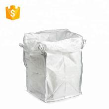 bolsos a granel profesional del bolso de la tonelada de fibc de la tarifa de la alimentación para el almacenamiento