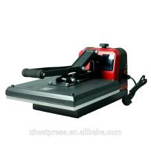 Nueva condición HP3802-N 40x60 máquina de transferencia de calor de sublimación