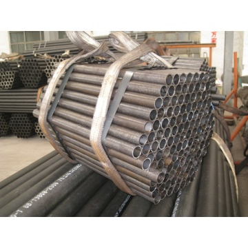 ASTM A53 seamless carbon steel tubes