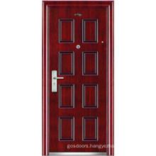 Steel Security Door (JC-047)