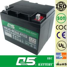 12V38AH Tiefzyklusbatterie Blei-Säure-Batterie Tiefentladungsbatterie