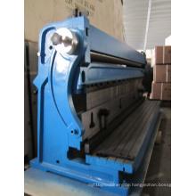 Metallscherenpresse Bremse und Rollenmaschine (3-IN-1 / 1067X1.5 3-IN-1 / 1320X1.5)
