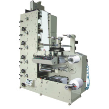 Multi-Color Flexo Printing Machine (AC-320B)