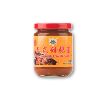 230g Glas Thai Sweet Chilli Sauce