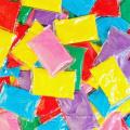 Bleu ou rose Holi Powder Party Popper bébé test de sexe