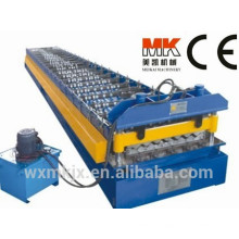 Colored Steel Panel Forming Machine