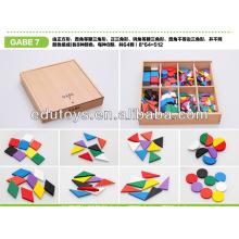 Froebel Korean Toys for Children Educational Learning Toys