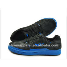 2013 cheap man skateboard shoe mesh wholesale sport shoe