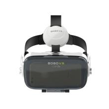 Realidad Virtual 3D Glassess
