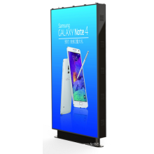 P3.9 Outdoor LED Light Box advertising display