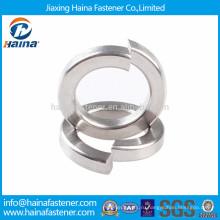 DIN6913 304 пружинная шайба из нержавеющей стали, пружинная шайба на складе