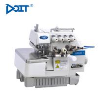 DT747F-GA la mejor calidad para la máquina que hace punto segura del collar de la máquina del cuello de la hirt