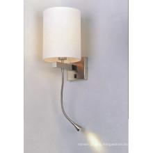 Guzhen Lighting Factory Indoor Bedside LED Wall Light
