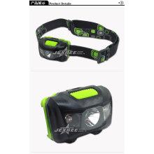 800 lúmenes Multifunción recargable T6 CREE LED cabeza cabeza de la lámpara de luz para bicicleta bicicleta