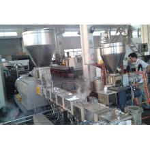 hornada principal antiestático, línea de la granulación